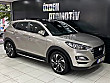 İLK ELDEN TUSCON BOYASIZ ELİTE RED PACK 22 BİN DE 4X4 EXTRALI Hyundai Tucson 1.6 CRDI Elite Red Pack - 335187