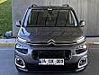 2019 CITROEN BERLINGO 1.6 BLUEHDİ SHINE CAM TAVAN FUL FULL Citroën Berlingo 1.6 BlueHDI Shine