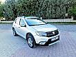 HATASIZ BOYASIZ 2018 MODEL 1.5 DİZEL SANDERO STEPWAY 90 HP Dacia Sandero 1.5 dCi Stepway - 3771772