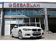 Özsağlam dan 2016 BMW 3.20i ED   M Plus 118binde Beyaz Boyasız BMW 3 Serisi 320i ED M Plus