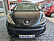 EROĞLU  2008 PEUGEOT 207 1.6HDI 90BG PREMIUM DİJİTAL KLİMA FUL Peugeot 207 1.6 HDi Premium - 3151796