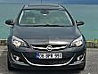 2016 41BİN BOYASIZ OTMK SUNRUF LU Opel Astra 1.6 CDTI Sport