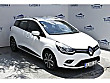3 AY ERTELEME  46.100 PEŞİNATLA  2018  SPORT TOURER  TOUCH  EDC  Renault Clio 1.5 dCi SportTourer Touch - 1806715