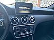 2017 MERCEDES A180 BLUEEFFICIENCY STYLE 7G HATASIZ BOYASIZ Mercedes - Benz A Serisi A 180 Style - 2723451