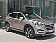 MYMOTORS TAN TUSCON 2017 HATASIZ BOYASIZ 1.6TGDI ELİTE CAM TAVAN Hyundai Tucson 1.6 T-GDI Elite - 324647