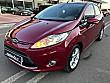 2012 FORD FİESTA TİTANİUM 1.4 OTOMATİK 85.000KM KIRMIZI Ford Fiesta 1.4 Titanium - 4446969