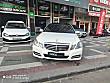 BGS den Mercedes E200 Mercedes - Benz E Serisi E 200 CGI BlueEfficiency Elegance - 762957