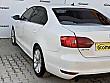 2013 MODEL HİGHLİNE GÖRÜNÜM TAKAS DESTEĞİ KREDİ İMKANI  Volkswagen Jetta 1.6 TDI Trendline