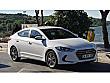 2017 HYUNDAİ ELANTRA 1.6 DİZEL STYLE PLUS 72.000 BİNDE Hyundai Elantra 1.6 CRDi Style Plus - 4419528