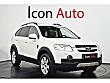 İCON AUTO - HATASIZ - 7 KİŞİLİK - KOLTUK ISITMA - 4X4 - SUNROOF Chevrolet Captiva 2.0 D LT High - 4436670