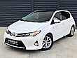 2014 TOYOTA AURİS ADVANCE SKYPACK DİZEL OTOMATİK BOYASIZ HATASIZ Toyota Auris 1.4 D-4D Advance Skypack