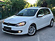 2012 VOLKSWAGEN GOLF 1.6 TDİ HİGHLİNE SUNROFF 85.000 KM İÇİ BEJ Volkswagen Golf 1.6 TDI Highline