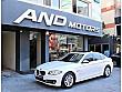 AND MOTORS 2014 BMW 520i SUNROOF  XENON  ELEKTRİKLİ KOLTUK   BMW 5 Serisi 520i Comfort - 547832