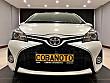 ÇOBAN OTOMOTİV DEN 2016 YARİS 1.33 OTOMATİK PANORAMİK CAM TAVAN Toyota Yaris 1.33 Style Skypack - 4064839