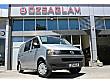 Özsağlam dan 2012 Transporter Uzun Şase 140 PS CıtyVan 145binde Volkswagen Transporter 2.0 TDI City Van