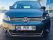 TAKAS OLUR-153000 KM-2011 CADDY 1.6 TDİ-TRENDLİNE-OTOMATİK DİZEL Volkswagen Caddy 1.6 TDI Trendline