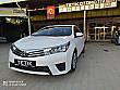 2015 COROLLA 1.33 LİFE BOYASIZ Toyota Corolla 1.33 Life