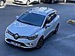KAYZEN DEN 2018 CLİO SPORTTOURER 35 BİN KM DİZEL OTOMATİK... Renault Clio 1.5 dCi SportTourer Touch - 1742977