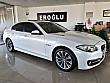 EROĞLU 2015 BMW 525XDRVE PREMIUM VAKUM HAYALET BOYASIZ TRAMERSZ BMW 5 SERISI 525D XDRIVE  PREMIUM - 3453194