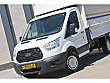 KORKMAZLAR OTO SAMSUN DAN 2015 MODEL FORD TRANSİT 350 M PİKAP Ford Trucks Transit 350 M - 2969332