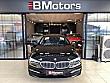 2018 BMotors dan 2018 BMW 520i PLUS BOYASIZ HFZA VKM ELK BGJ IST BMW 5 Serisi 520i Comfort Plus - 383124