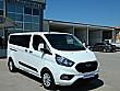 BÜYÜKSOYLU OTOMOTİV DEN 2018 FORD CUSTOM DELUX ECOBLUE 320L 5 1  Ford Transit Custom 320 L Deluxe - 1719368