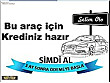 KREDİNİZ HAZIR 1 2 BENZİNLİ OTOMATİK 50 000 KM Skoda Fabia 1.2 TSI Ambition - 2695309