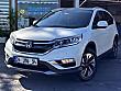 2016 MODEL CR-V 1.6 DİZEL OTOMATİK EXECUTİVE   BOYASIZ 80.000 KM Honda CR-V 1.6 i-DTEC Executive - 2995631
