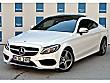 HATASIZ BOYASIZ 2016 MERCEDES-BENZ C180 AMG COUPE  50.000KM DE  Mercedes - Benz C Serisi C 180 AMG 7G-Tronic - 3168058