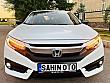 ŞAHİN OTOMOTİV DEN HATASIZ 2018 CİVİC EXECUTİVE FAB.LPG Lİ Honda Civic 1.6i VTEC Eco Executive - 4567327