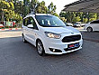 2015 FORD COURİER DELUXE KUSURSUZ BAKIMLI Ford Tourneo Courier 1.5 TDCi Delux - 3011039