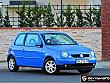 SEYYAH OTO 2003 Otomatik LUPO 1.4 LPG Lİ Klima lı Volkswagen Lupo 1.4 Oxford - 770507