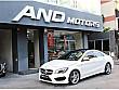 AND MOTORS 2014 MERCEDES CLA 200 AMG F1  CAM TAVAN  GERİ GÖRÜŞ Mercedes - Benz CLA 200 AMG - 2868067