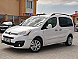 2016   CİTROEN BERLİNGO   SELECTION    115 HP    FULL   BAKIMLI Citroën Berlingo 1.6 HDi Selection - 1118406