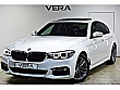 VERA DAN 2018 BMW 5.20İ EXECUTİVE M SPORT VAKUM ELK.BAGAJ HYALET BMW 5 Serisi 520i Executive M Sport - 3356483