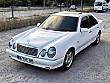 1997 MERCEDES E200 ELEGANCE OTOMATİK VİTES SUNROOF Mercedes - Benz E Serisi E 200 Elegance - 530064