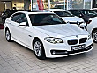 SERCANLAR -520İ 170 HP COMFORT -İÇİ BEJ-SUNROOF-ELEK KOLTUK BMW 5 Serisi 520i Comfort - 2517805
