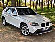 2010 MODEL BMW X1 20d xDRİVE DİZEL OTOMATİK MASRAFSIZ BMW X1 20d xDrive 2.0d xDrive - 3374564