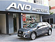 AND MOTORS Q2 DESIGN ADVANCE PREMIUM   SIFIR KM   CAM TAVAN Audi Q2 1.6 TDI Design - 415642