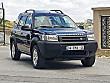 CANBAY DAN Freelander 2.0 TD4 HSE Otomatik Sunroof lu Boyasız Land Rover Freelander 2.0 TD4 HSE - 3091786
