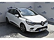 3 AY ERTELEME  51.100 PEŞİNATLA  BOYASIZ  DİZEL OTOMATİK  TOUCH  Renault Clio 1.5 dCi SportTourer Touch - 628174