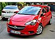 ENDPOİNT - 2016 64.000 KM KIRMIZI TAM OTOMATİK DESİGN CORSA Opel Corsa 1.4 Design - 1983030