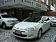 AUTO GOLD DAN BEYAZ İÇİ BEJ C5 SW DİZEL OTOMATİK CAM TAVANLI FUL Citroën C5 1.6 e-HDi  Dynamique - 1482759