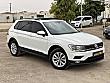2019 cıkşlı Cam tavn ön arka prk sensörü dijital klima genş ekrn Volkswagen Tiguan 1.6 TDI Trendline - 2918778