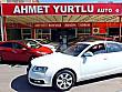 AHMET YURTLU AUTO 2011 A6 TDI BEYAZ 157.000KM BOYASIZ Audi A6 A6 Sedan 2.0 TDI - 2555120
