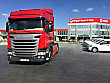 ERÇAL DAN 2017 SCANIA G 450 OTOMATİK KLİMA RETARDER Scania G 450 - 1780665
