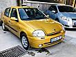Renault CLİO MEGANE2 MOTORLU 1.4 16 VALVE KLİMALI  TAKAS OLUR  Renault Clio 1.4 - 1441414