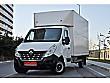 2014 RENAULT MASTER UZUN ŞASE MOBİLYA KASA EMSALSİZ 75.000TL  Renault Master 2.3 DCi - 1777355