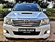 HATASIZ 4x4 ADVENTURE FUL KABİN BASAMAK GENİŞ EKRAN Toyota Hilux Adventure 2.5 4x4 - 4196747