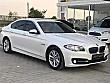 2015 Bmv 525xdrive beyaz 129.00Km hayalet vakum gırtlak dolu BMW 5 Serisi 525d xDrive  xDrive - 3238482